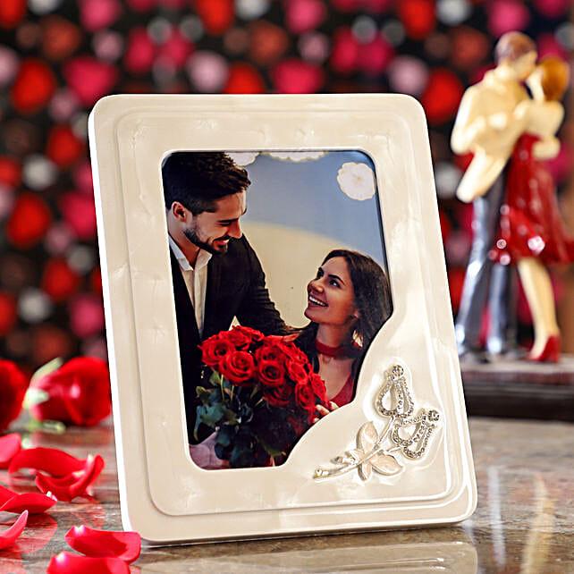 Exquisite Photo Frame:Wedding Personalised Photo Frames
