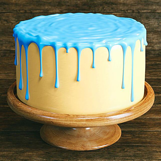 Delicious Pineapple Cake Online