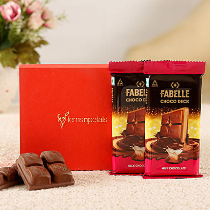 Milk Chocolate Bars Online