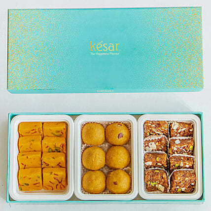 special mithai for family online