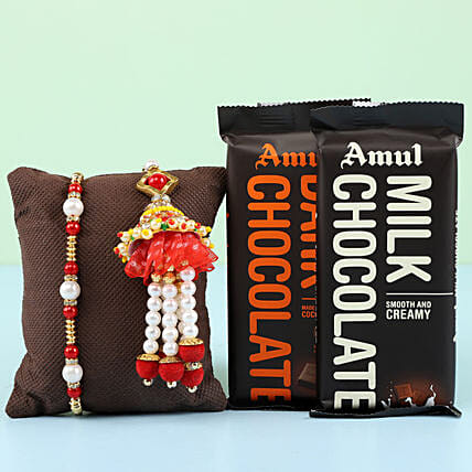 Buy Amul Combo For Brother
