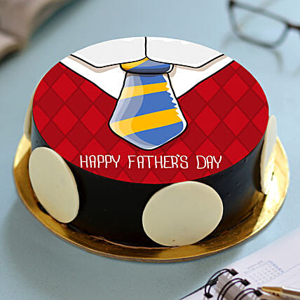 Best online cake for fathers day