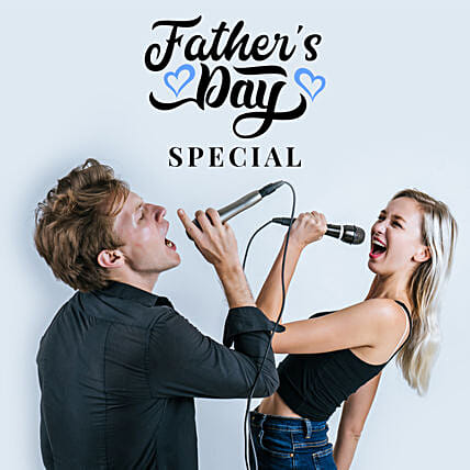 Father's Day Special Songs on Video Call- Duet