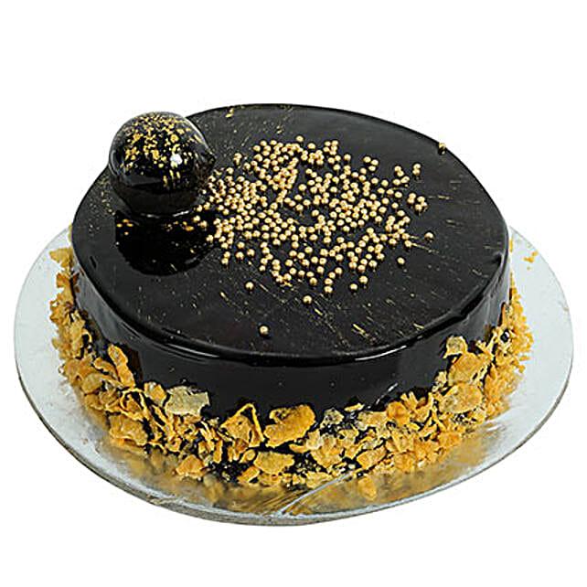 Special Choco Layer Cake Half kg