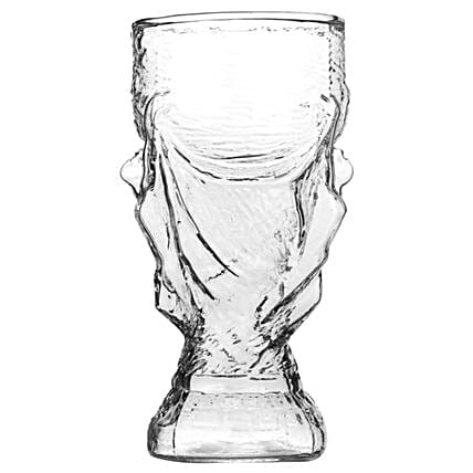 Online Unique Glass:Cricket World Cup Gifts