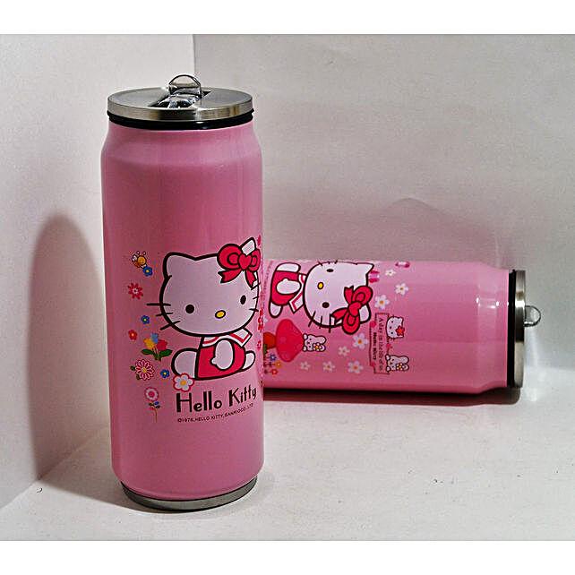 Hello Kitty Flask online:Kids Gift Ideas
