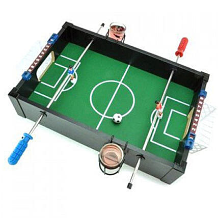 Foosball Drink Game Party