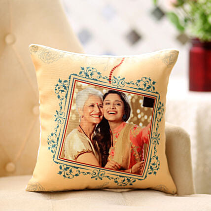 Personalised Cushion for Mom:I am Sorry Personalised Gifts