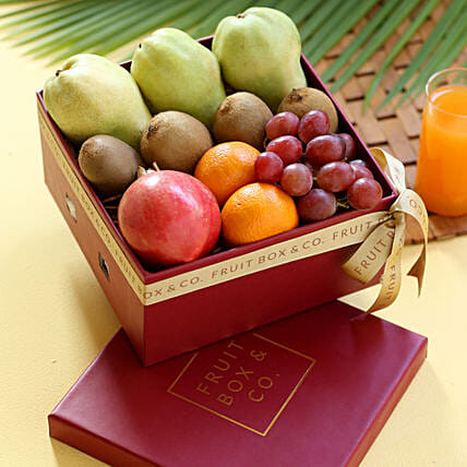 online best quality fruit in box arrangement