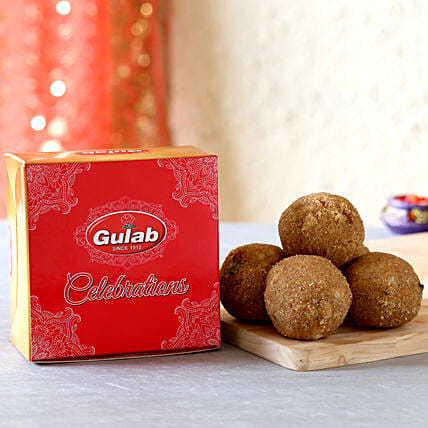 Delicious gond laddu online
