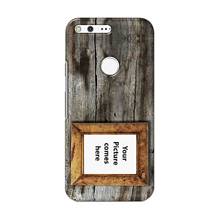 Google Pixel Personalised Vintage Phone Case