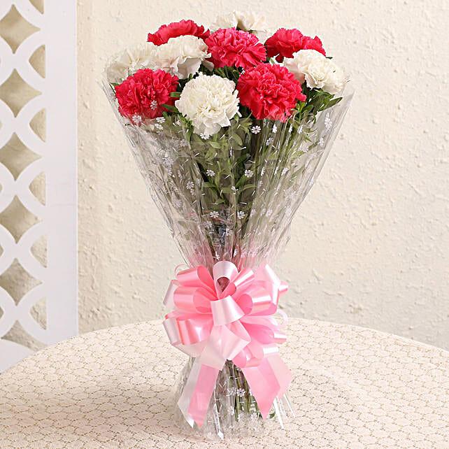 get well soon flower bouquet online:Send Flowers to Mehsana
