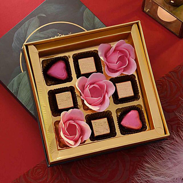 online handmade chocolate