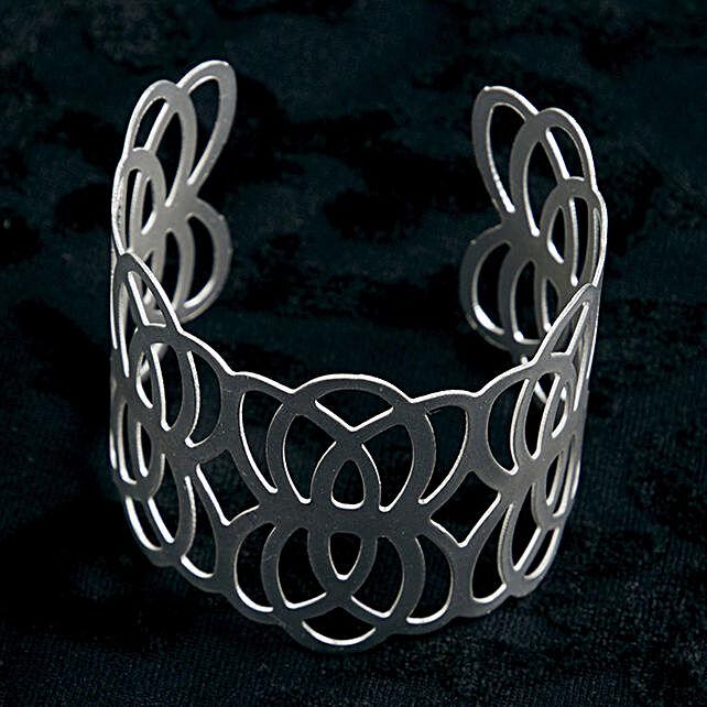 Online Arm Cuff Bracelet for Her