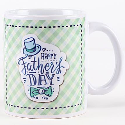 Mug for Fathers Day Online