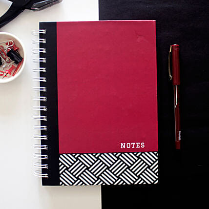 Hashtag Notebook Ruby