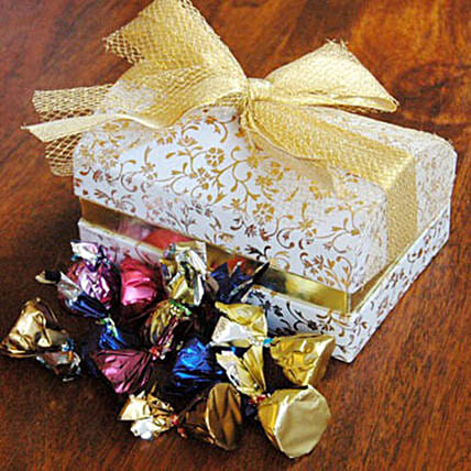 Exclusive Chocolate Box Online