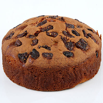 Freshly Baked Dry Cake Online:Send New Year Gifts For Him