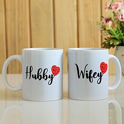 printed coffee mug for couple online