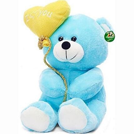 Online I Love You Teddy:Soft Toys