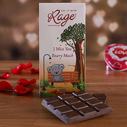 theme chocolate for valentines day online