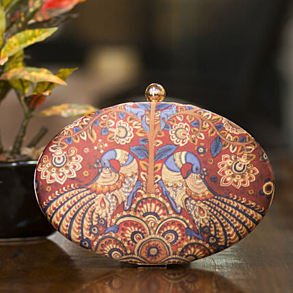 Incredible Customised Clutch Bag:Clutches