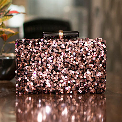 Incredible Customised Women Clutch Bag