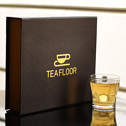 Indulge Tea Collection Gift Box