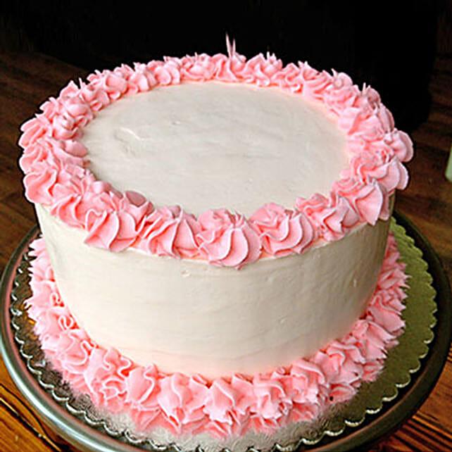 Joy Of Love Cake Half Kg