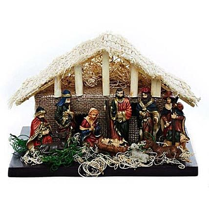 Joy to the World-bring the happiness of Jesus Christs birth to the home of your friends and family by giving them novelty gift set