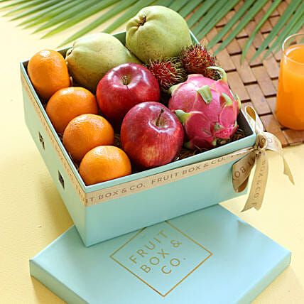 fruit box arrangement online