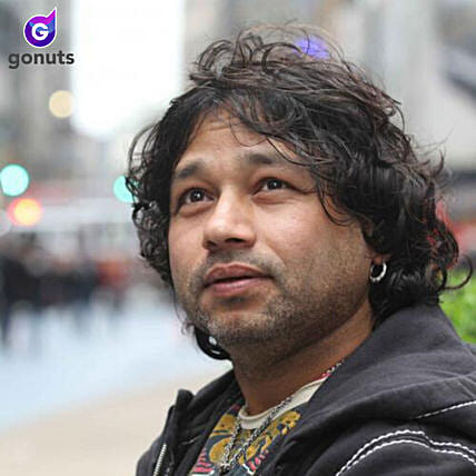 Kailash Kher Personalised Recorded Video Message