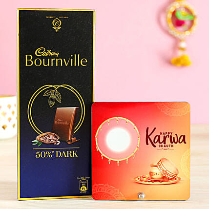 Table Top & Bournville