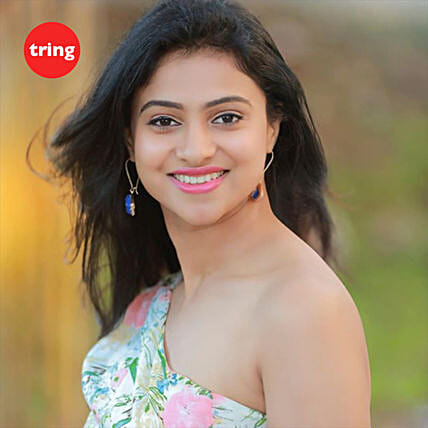 Kavitha Gowda Personalised Video Message