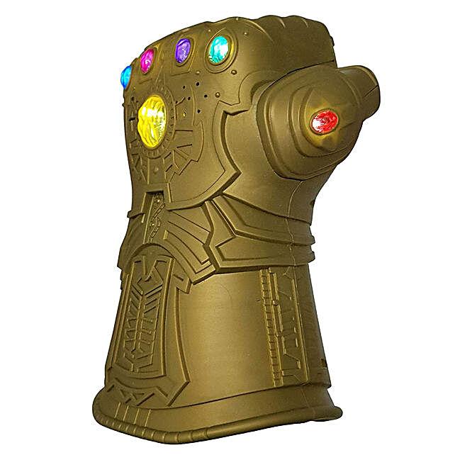 Online Kids Toy Thanos Gauntlet