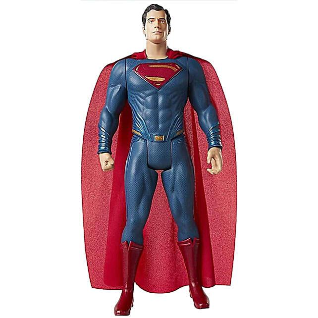 Online Superman Figure Toy