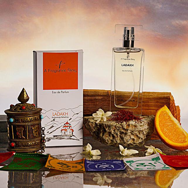 fresh floral perfume online