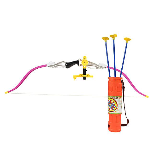 Battery Archery