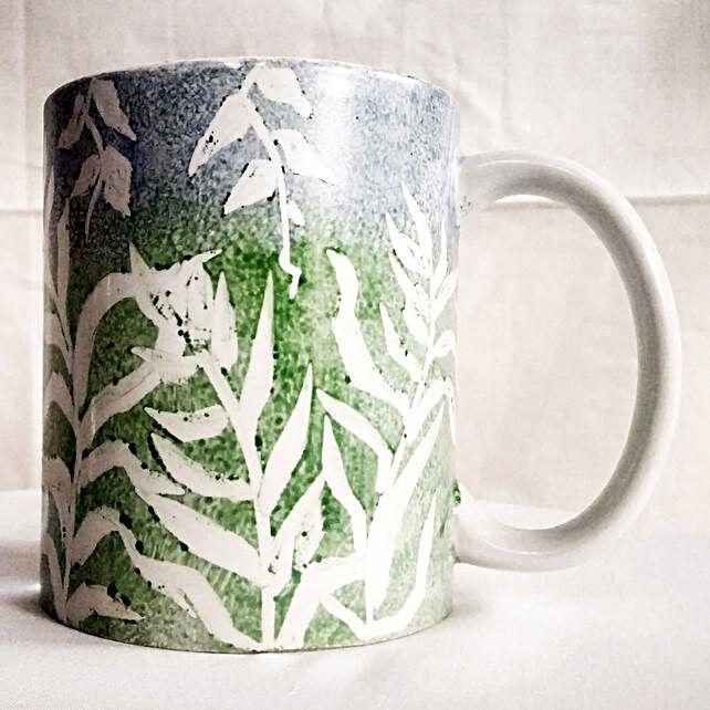 Online Coffee Mug