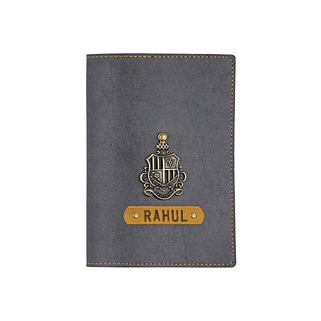 Travel Passport Cover