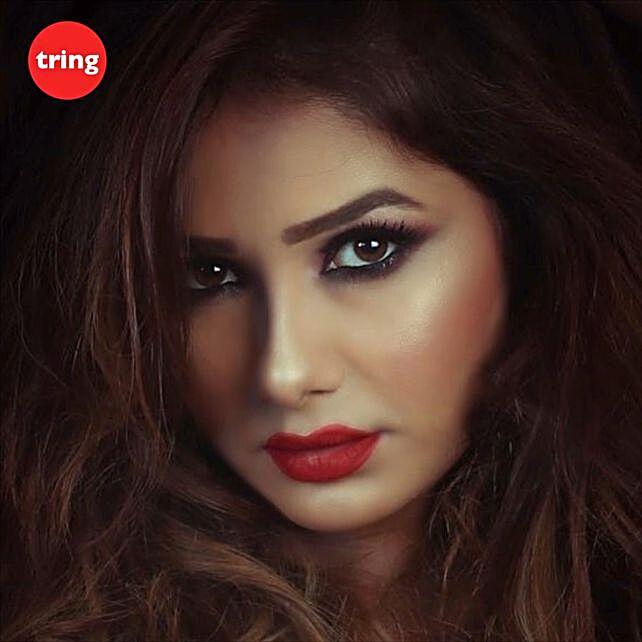 Leena Jumani- Personalised Recorded Video Message