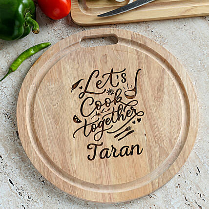 unique chopping board online