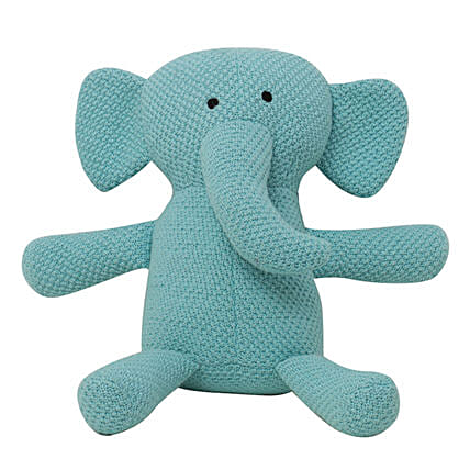 Online Little Ganesha Soft Toy
