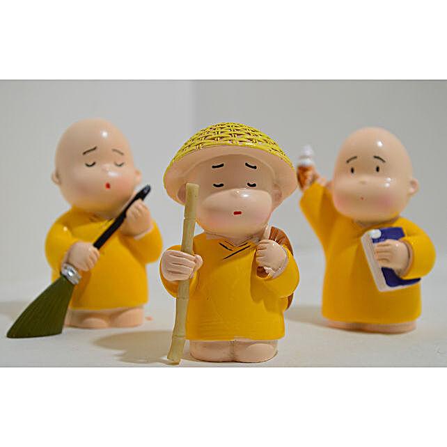 Little Monks Online