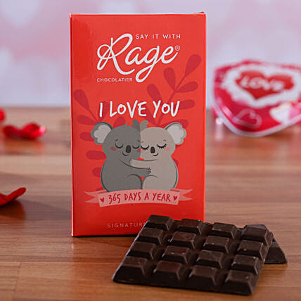 valentines day chocolate:Order Chocolates