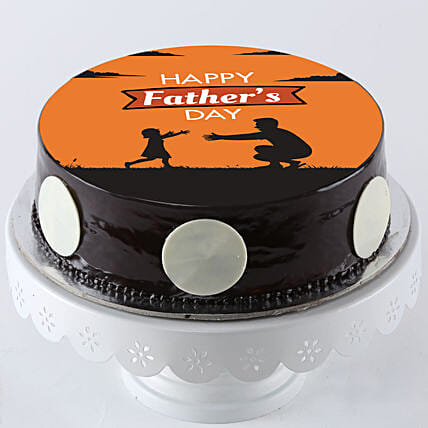 Best Fathers Day Cake Online