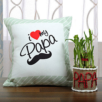 Good Luck Combo – Perfect Gift for Dad