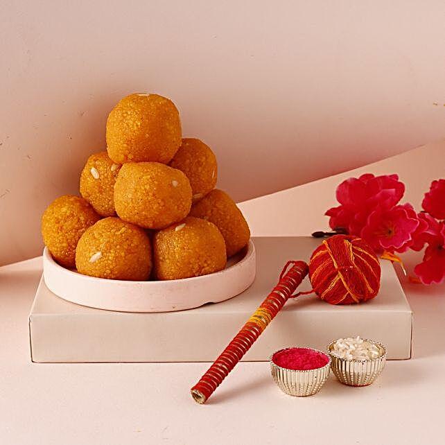 Traditional Bhaidooj Gifts
