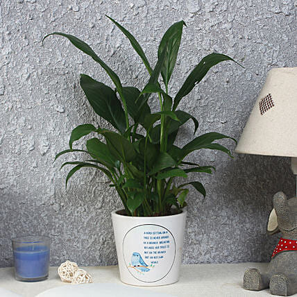 personalized plant for daughter day