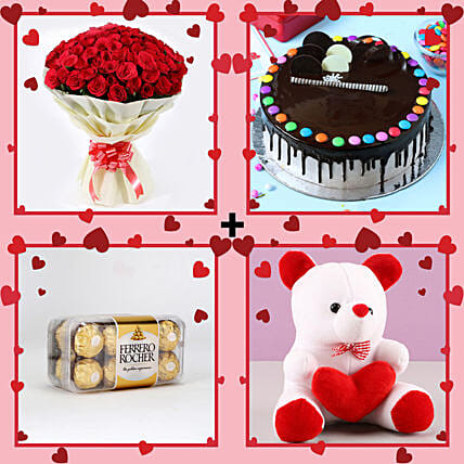 surprising gifts online for valentines day